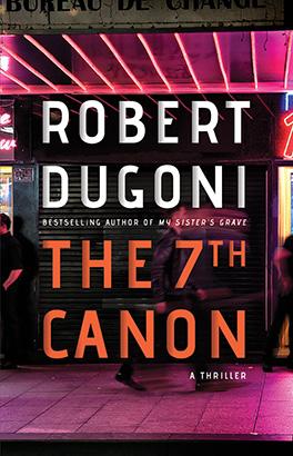 7th Canon, The