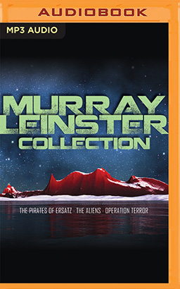 Murray Leinster Collection