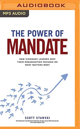 Power of Mandate, The
