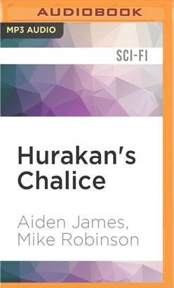 Hurakan's Chalice