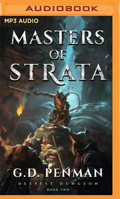 Masters of Strata