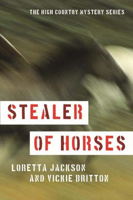 Stealer of Horses
