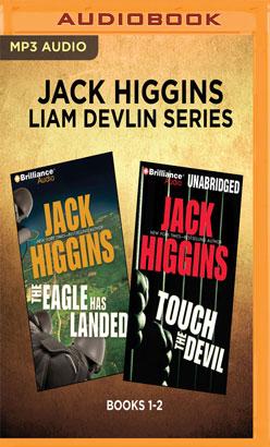 Jack Higgins - Liam Devlin Series: Books 1-2