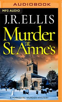 Murder at St Anne's