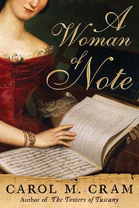 Woman of Note, A
