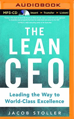 Lean CEO, The