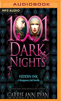 Hidden Ink