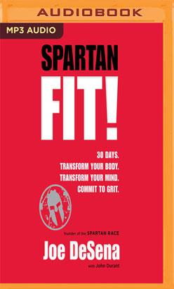 Spartan Fit!