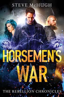 Horsemen's War