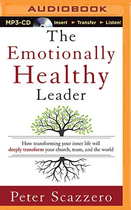 Emotionally Healthy Leader, The