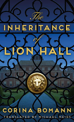Inheritance of Lion Hall, The