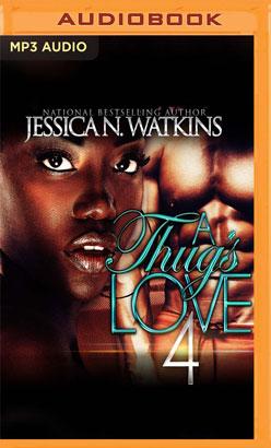 Thug's Love 4, A