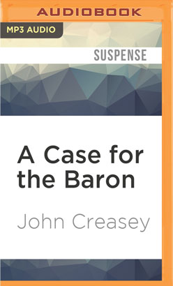 Case for the Baron, A