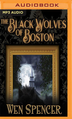 Black Wolves of Boston, The