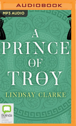 Prince of Troy, A