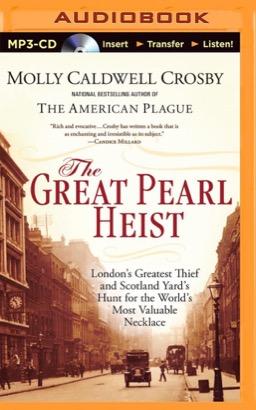 Great Pearl Heist, The