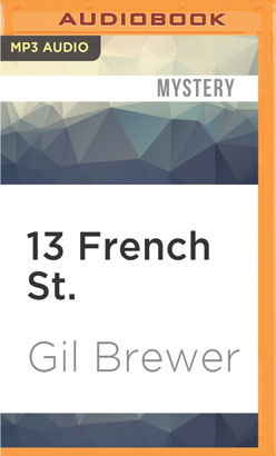 13 French St.