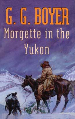 Morgette in the Yukon