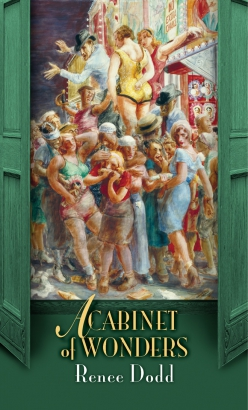 Cabinet of Wonders, A