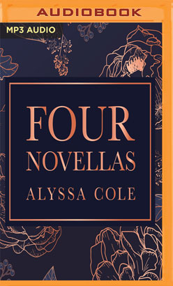 Four Novellas