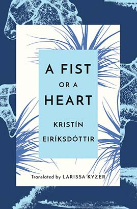 Fist or a Heart, A