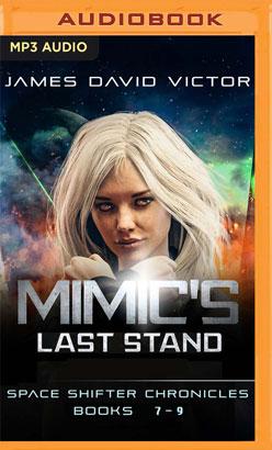 Mimic's Last Stand Omnibus