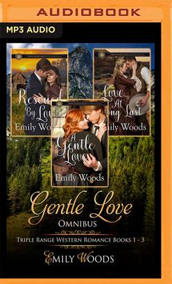 Gentle Love Omnibus