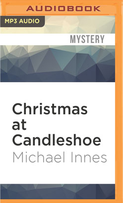 Christmas at Candleshoe