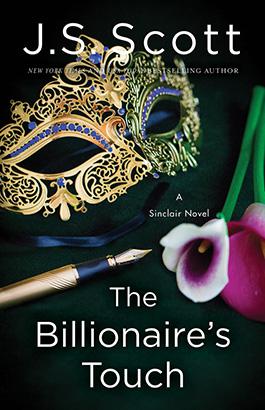 Billionaire's Touch, The