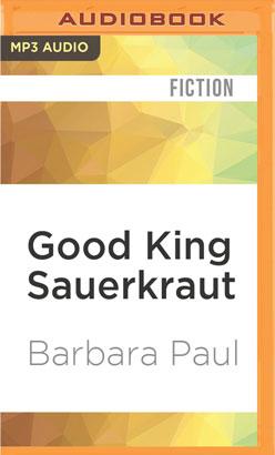 Good King Sauerkraut