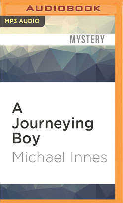 Journeying Boy, A