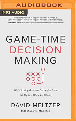 Game-Time Decision Making