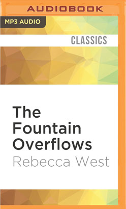 Fountain Overflows, The