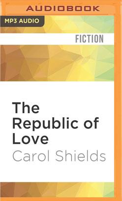 Republic of Love, The