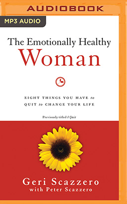 Emotionally Healthy Woman, The