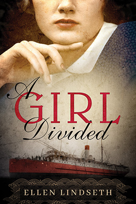 Girl Divided, A