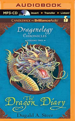 Dragon Diary, The