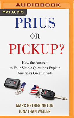 Prius or Pickup?