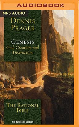 Rational Bible: Genesis, The