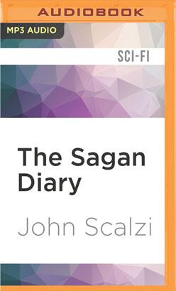 Sagan Diary, The