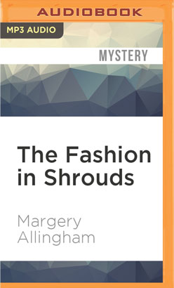 Fashion in Shrouds, The