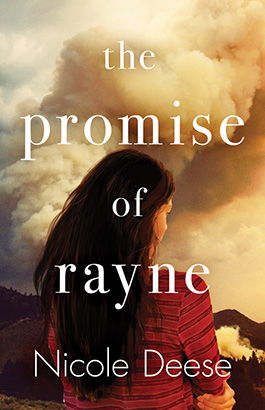 Promise of Rayne, The