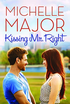 Kissing Mr. Right