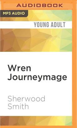 Wren Journeymage