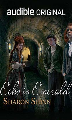 Echo in Emerald