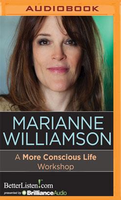 More Conscious Life Workshop, A