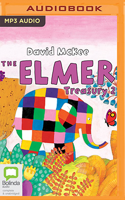 Elmer Treasury: Volume 2
