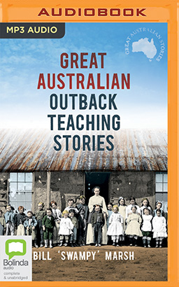 Great Australian Outback Teaching Stories