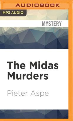 Midas Murders, The