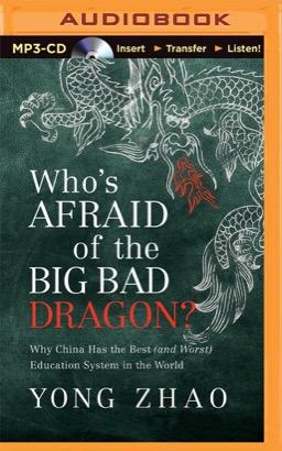 Who's Afraid of the Big Bad Dragon?